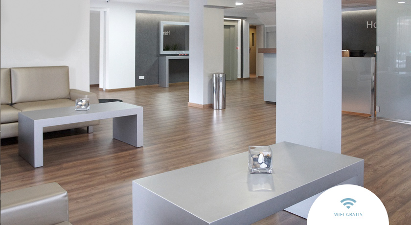 valencia hotel renasa: