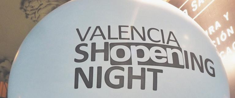 Junio 2017 en Valencia