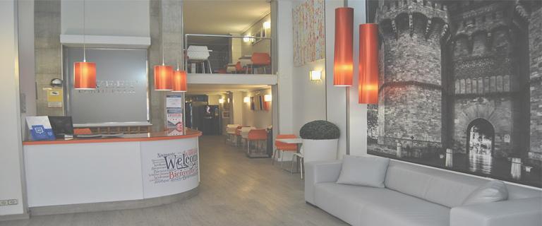 hotel barato Valencia