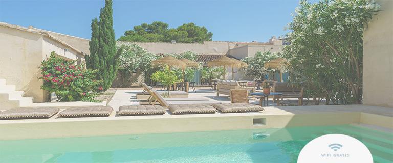 hoteles para parejas en Valencia