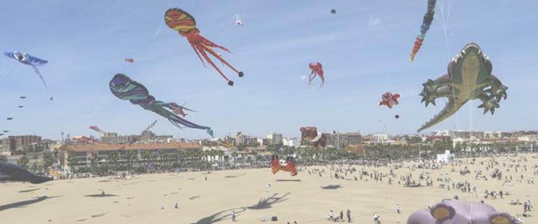 Verano 2017 en Valencia
