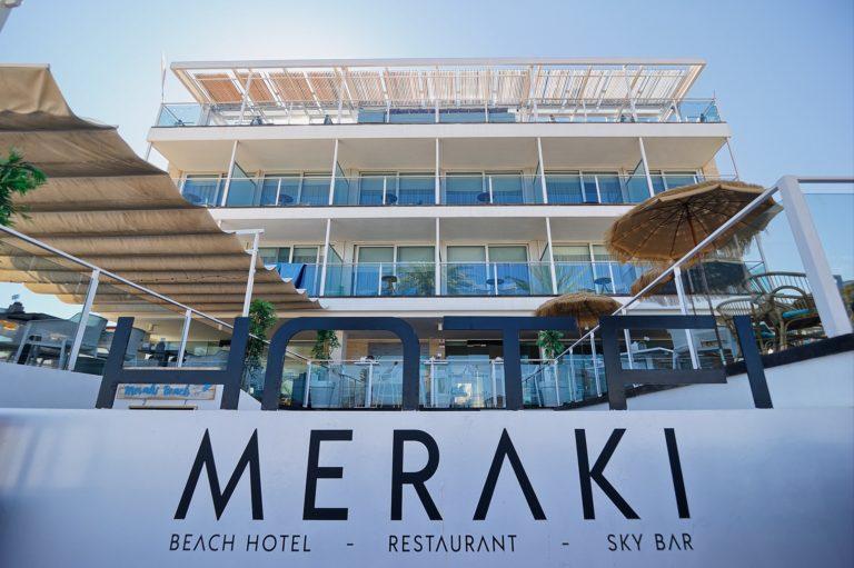 Meraki Beach